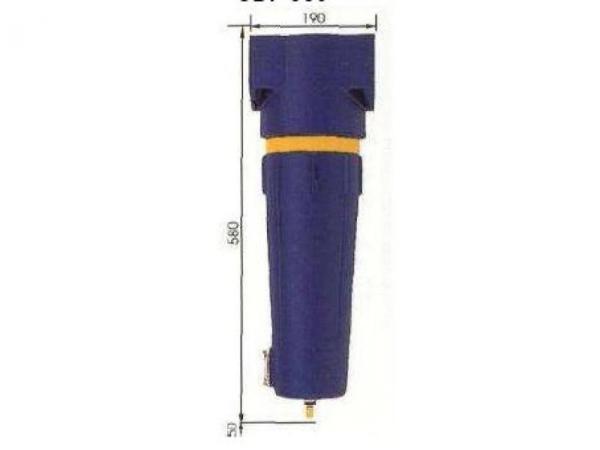 Filtr CDF 930