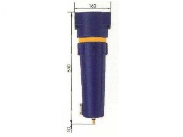 Filtr CDF610