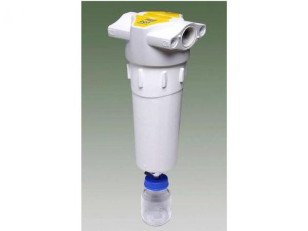 Filtr medyczny serii CLV