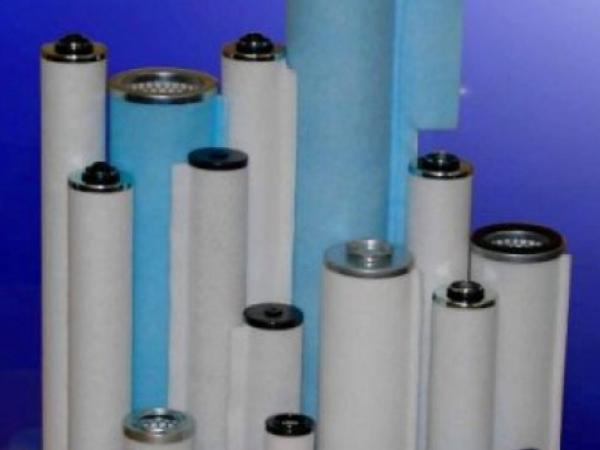 Separatory Vacuum TG Filter